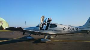 fliegermagazin-Crew